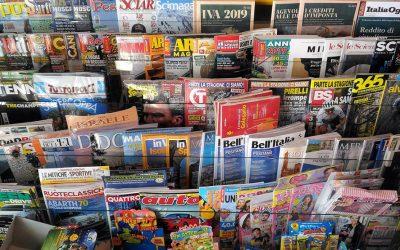 Editoria, tra il 2011 ed il 2013 persi 4 milioni di lettori